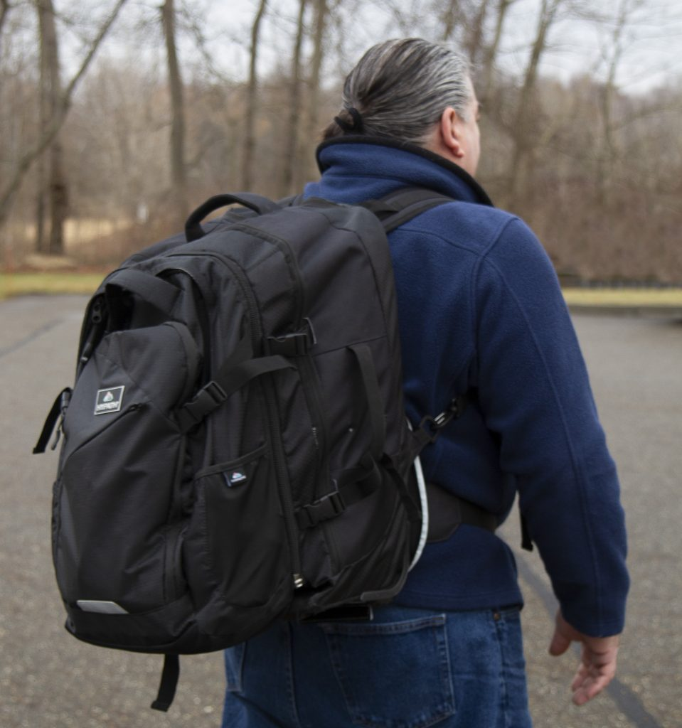Hypath Backpack