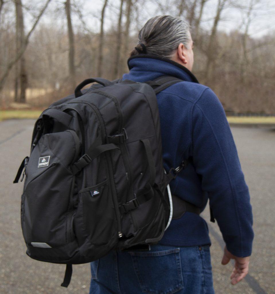 Hypath Backpack