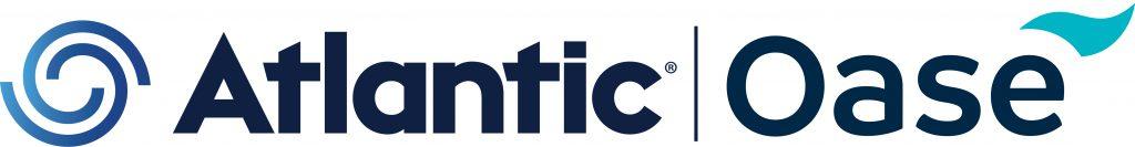 New Atantic-Oase rebranch logo