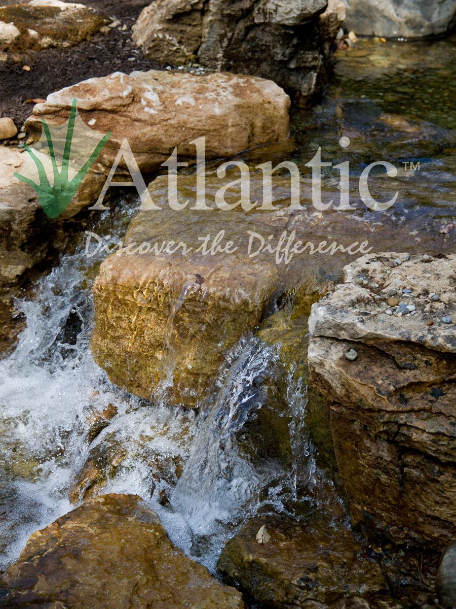 Galleries | Pond-free | Atlantic Water Gardens