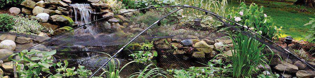 Pond Garden Protector Atlantic Water Gardens