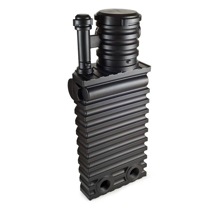 RHPV - Pump Vault