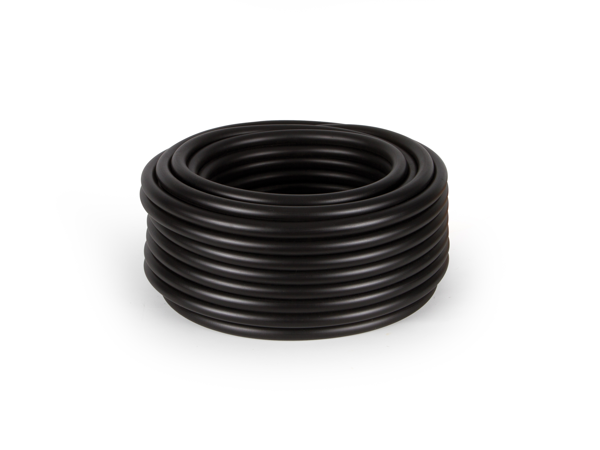 "WEIGHTED TUBING - ⅜"" @ 500'"