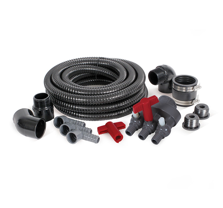 FBKIT3 - Plumbing Kit