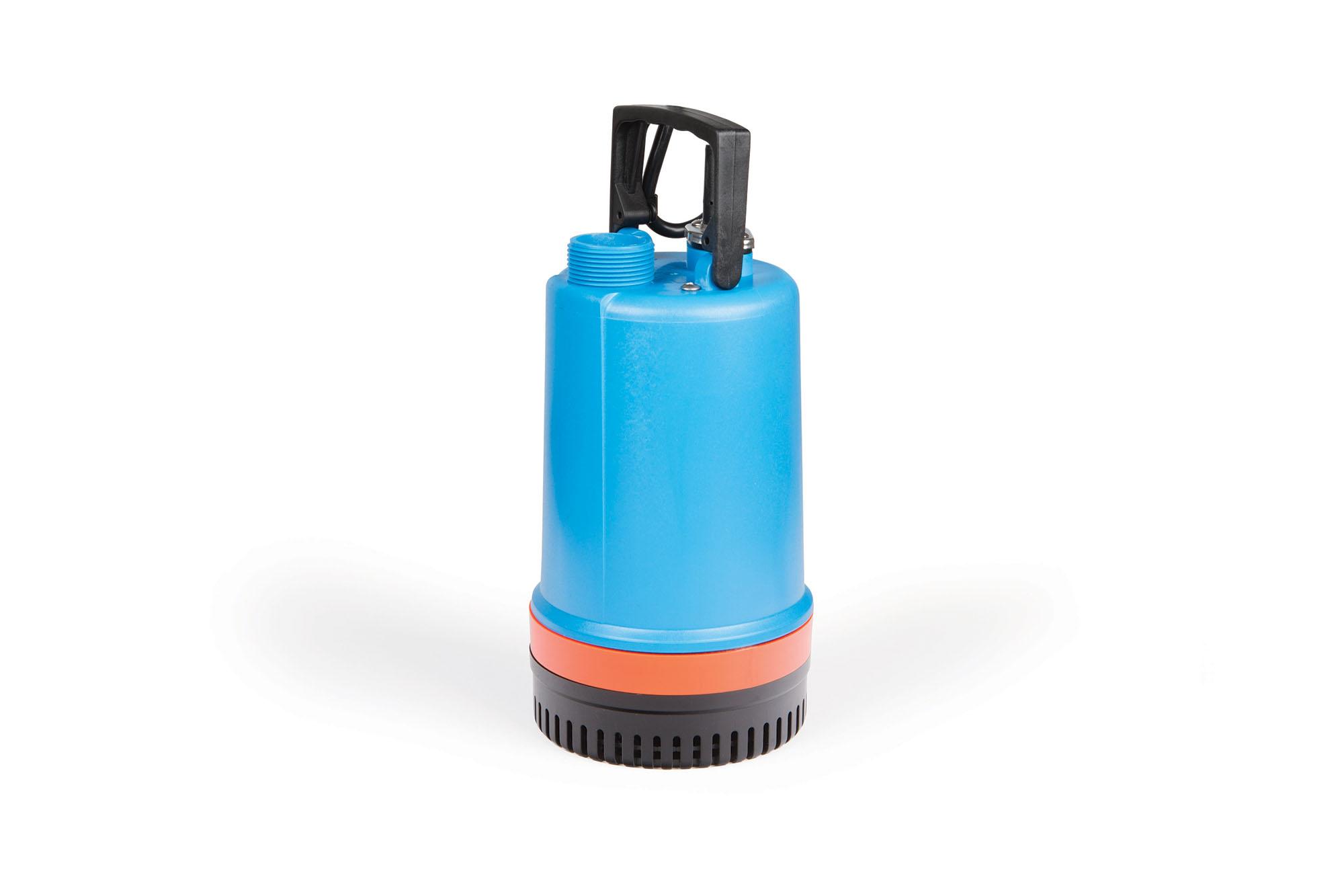 Pool Cleanout Pump