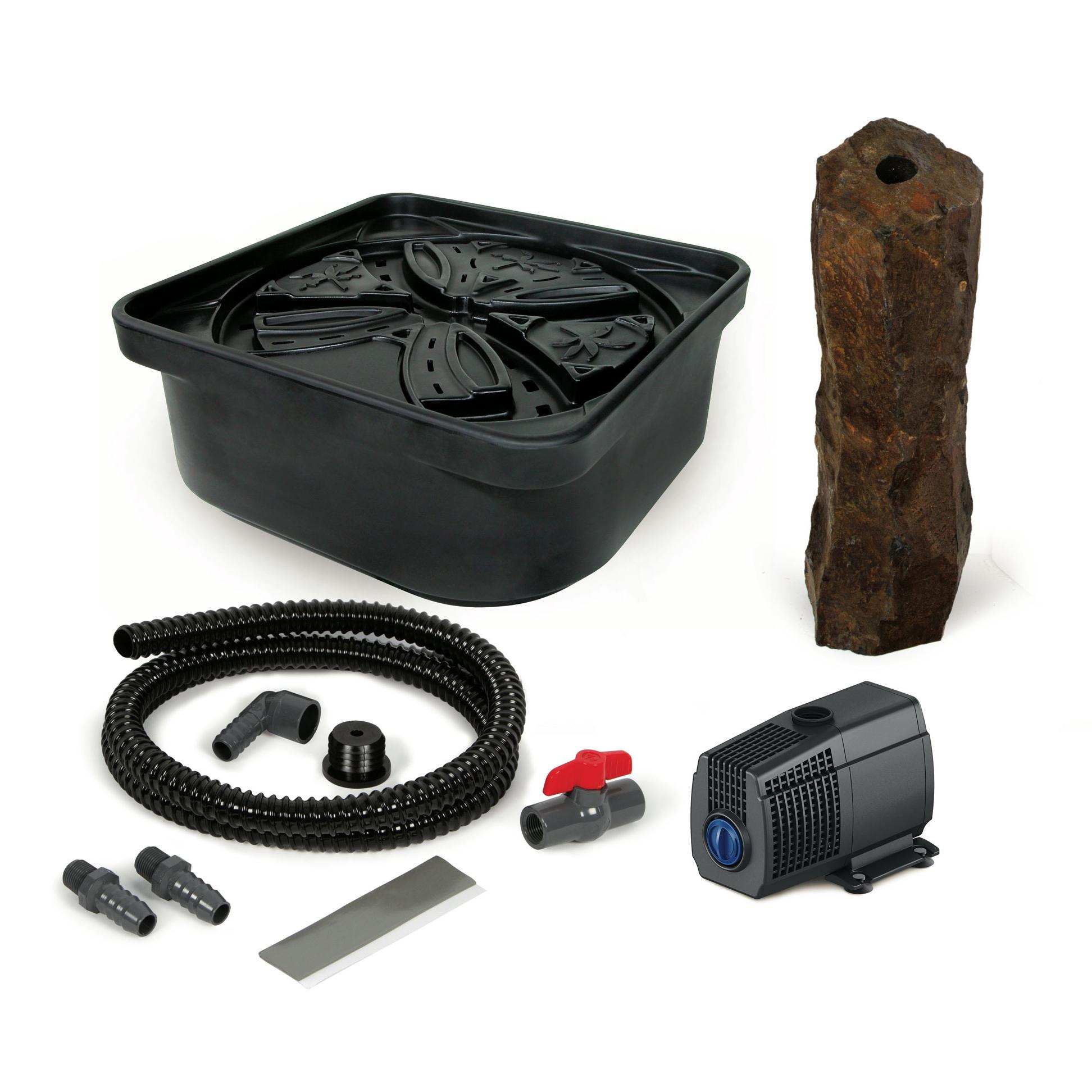"""24"""" Natural Basalt Kit"""