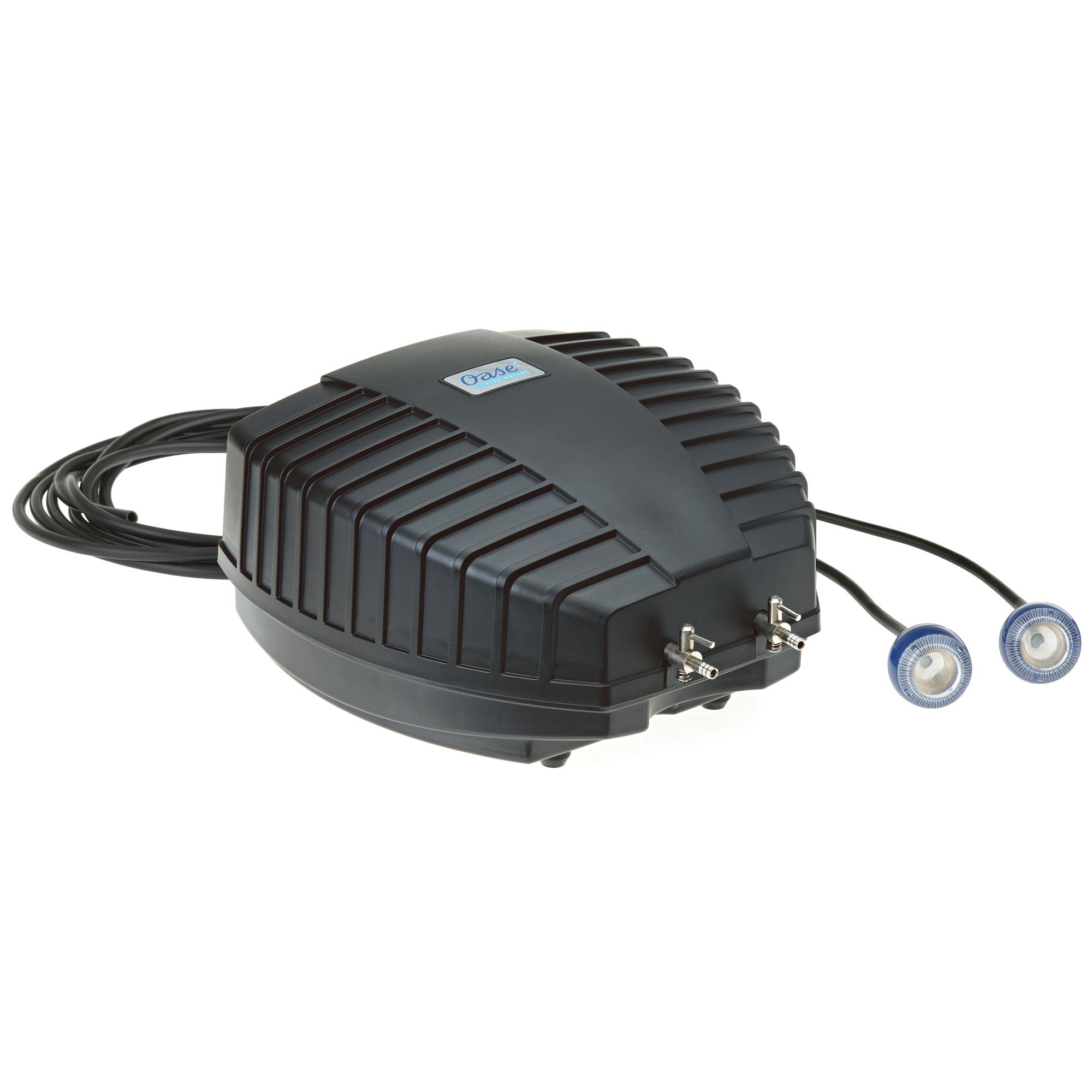 AquaOxy 450